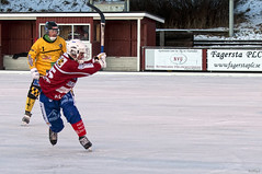 High Sticking :-) (StarlightHope) Tags: ice sports sport is team ally wintersport bandy lag teamsport inuniform lagsport vintersport