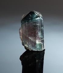 Elbaite (Cindy's Here) Tags: california usa macro rock canon crystal mineral geology pala mineralogy finemineralblog
