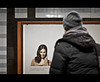 "17/ 50 ""eye contact"" (Mirko.Eggert) Tags: germany 50mm hamburg ubahn u1 50mmproject klosterstern twittographers nikond7000"