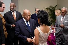 "Congressman John Lewis • <a style=""font-size:0.8em;"" href=""http://www.flickr.com/photos/67250934@N02/6762678607/"" target=""_blank"">View on Flickr</a>"