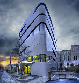 Science Center Medizintechnik Otto Bock Healthcare (Berlin)