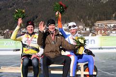 IMG_7553 (Alternatieve Elfstedentocht Weissensee) Tags: oostenrijk marathon 2012 weissensee schaatsen elfstedentocht alternatieve