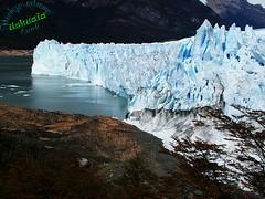 Glaciar Perito Moreno, Calafate, Patagonia Argentina 003 (mitacardi2053) Tags: patagonia santacruz argentina pasarela sur glaciar perito moreno hielo calafate inferior