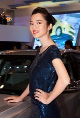 IMG_0929 (Sóc Mập) Tags: car autoshow pg vietnamautoshow2011