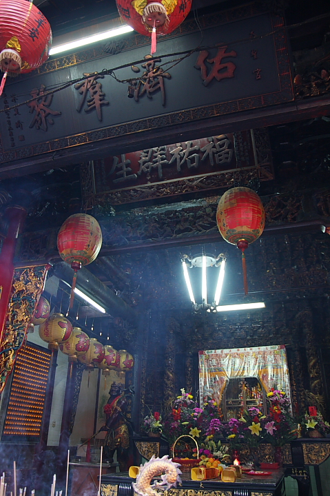 魍港太聖宮(明朝媽祖)0013
