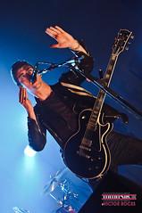 Alex Turner (Arctic Monkeys) (Víctor Roces (volga)) Tags: alex concert live concierto turner directo arcticmonkeys
