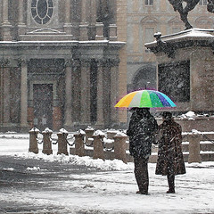 It's snowing (series) (FM54TO) Tags: snow torino neve turin saariysqualitypictures bestcapturesaoi magicunicornverybest magicunicornmasterpiece ringexcellence dblringexcellence tplringexcellence eltringexcellence