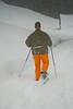 Hubby Makes a Path (Jen.Ostrander) Tags: snowshoe garmischpartenkirchen eckbauer snowtrails hiketrails partnachgorge