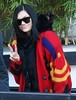 Jessie J at the ITV studios London, England