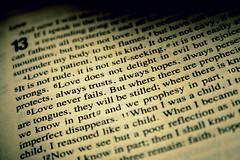True Love 34/366 (lemanie73) Tags: love canon book bible verse 1corinthians13 366