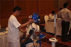 Pepsi Company Event    (TheIMCjeddah) Tags: center medical company event international pepsi jeddah imc