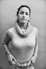 merlina, madrid 2012 (Fabio McCaree) Tags: portrait people woman girl nikon 12 nikkor 50 d700