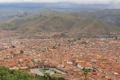 Colonial Cusco