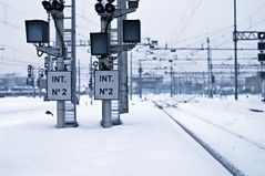 INT. N 2 (Luca_C) Tags: bologna stazione