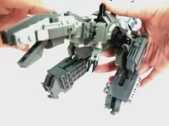 robot dinosaur (aBee150) Tags: robot video lego dinosaur 150 aabbee