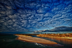 - Port Noarlunga (James Yu Photography) Tags: longexposure sunset port river photography james seascapes australia adelaide sa southaustralia hitech hdr noarlunga onkaparinga australiabeach flickraward