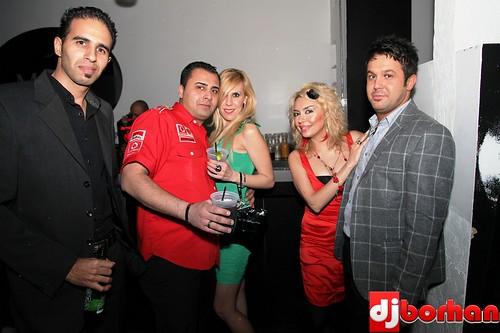 iranian club toronto
