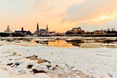 Icy Baroque II (Philipp Gtze) Tags: winter dresden eis