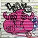 Graffiti Demon