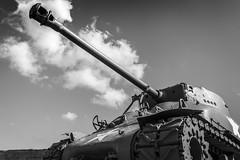Sherman M4 - Utah Beach (Remy Carteret) Tags: blackandwhite bw france canon eos us blackwhite tank noiretblanc wwii nb worldwarii overlord ww2 mk2 5d canon5d normandie utha char neptune normandy liberation dday m4 sherman worldwar2 mkii markii mark2 jourj libration allis 661944 6644 dbarquement secteuramricain secondeguerremondiale m4sherman 2eguerremondiale june44 batailledenormandie canoneos5dmarkii batailledefrance charsherman uthabeach 5dmarkii canon5dmark2 juin44 oprationneptune 5dmark2 canon5dmarkii canoneos5dmark2 remycarteret rmycarteret neptuneopration