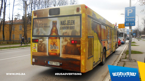 Info Media Group - Jelen pivo, BUS Outdoor Advertising, 03-2016 (14)