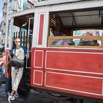 Ancient tram thumbnail