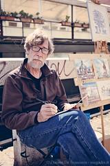 Claudio Pia (megadix) Tags: leica italy milan artist milano mila