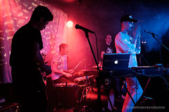 Prince Ness at the Silver Dollar (sevres-babylone) Tags: toronto band 2016 silverdollarroom princeness x100t jmartinsevresbabylone 16052023374572720a