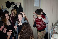 dormitory (osipova_polina) Tags: girls friends party portrait people boys students beautiful beauty fun spring pentax dorm guys saintpetersburg dormitory spb piter pentaxkx  pentaxda