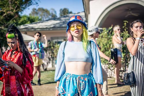 Revolve Coachella