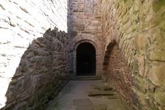 P9980600 (Patricia Cuni) Tags: castle scotland edinburgh escocia edimburgo castillo craigmillar