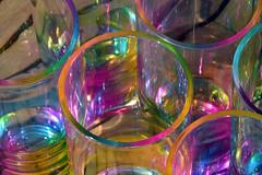 Rainbows! (Jainbow) Tags: colour rainbow multicoloured gift present annmari jainbow