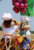 Hippity-Hoppity Springtime (sidonald) Tags: tokyo disney parade chip tokyodisneyland tdl パレード chipndale tdr tokyodisneyresort ディズニーランド チップ ヒピホピ ディズニー・イースター hippityhoppityspringtime disneyseaster2016