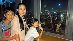 2016-06-26 20-42-39 (JamesYeh_0308) Tags: japan tokyo  tokyotower  onepiece