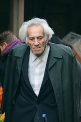 Agora market, Athens, Nov 2011 - 30 (Ed Yourdon) Tags: portrait alone oldman elderly solitary whitehair athensmarket