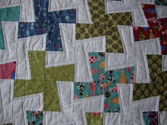Quilting (Scissors & Thread) Tags: momo quilt whirlygig wildthing oddyssea