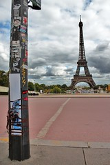 (Stay Gold...) Tags: paris france tower eiffel lmk miez