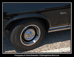 Car Show, Sears, Hicksville, NY, 7/17/11 (RSB Image Works) Tags: chevrolet nova wheel sears hubcap carshow supersport hicksvilleny rsbimageworks robertberkowitz