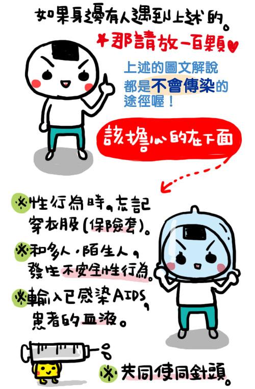 ads-AIDS防治宣導活動