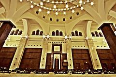(  | Ghali Al Mubarak) Tags: camera ex hail lens dc al sigma kingdom wideangle mosque saudi 1020mm hdr eso mubarak f35             50d   hsm     ghali     alshammari  shammari      alrajhi