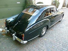 Bentley, S1 ,Continental, Fastback, Coupe0052 (Benoit cars) Tags: continental 1956 s1 coupe bentley fastback