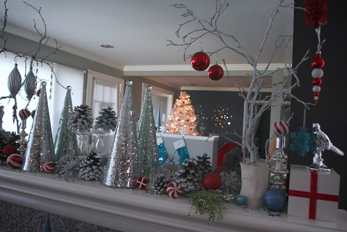 christmas decor 2011