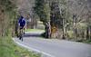 wanderings (shebicycles) Tags: road rural cycling december cyclist unseasonablywarm whiteoakvalley