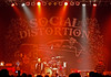 Photo-a-day #333: November 29, 2011 - Social Distortion