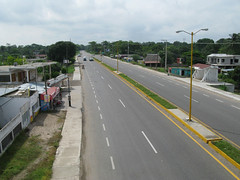 Ampliacion de la carretera Cardenas-Huimanguillo (SCT Tabasco) Tags: de y centro tabasco transportes sct comunicaciones sureste carreteras secretaría cárdenashuamanguillo