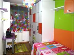 "Dormitorios infantiles en La Dama Decoración • <a style=""font-size:0.8em;"" href=""https://www.flickr.com/photos/67662386@N08/6478235083/"" target=""_blank"">View on Flickr</a>"