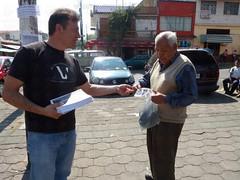 20111209 Brigadeo y volanteo en San Pedro Martir_009 (sme1914) Tags: en san y pedro martir volanteo brigadeo 20111209