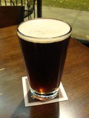 Storm Big Smoke (knightbefore_99) Tags: storm beer vancouver dark real russell cerveza ale craft tasty monday staugustine eastvan camra cask pivo bigsmoke