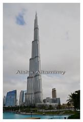 Burj Khalifa 2 (Aisha Altamimy) Tags: dubai uae دبي الامارات pinkocean85 burjkhalifa برجخليفة