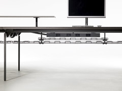 office power desk data antenna workspaces